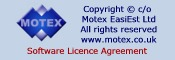 Copyright © c/o Motex EasiEst Ltd